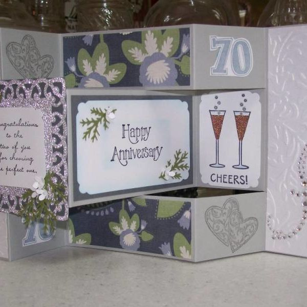 Folded Card Anniversary1