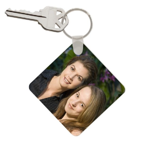Key Ring-Mother's Day