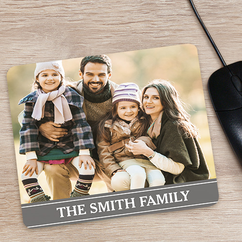 Mouse Pad Family3
