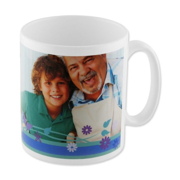 Photo Mug – Father's Day