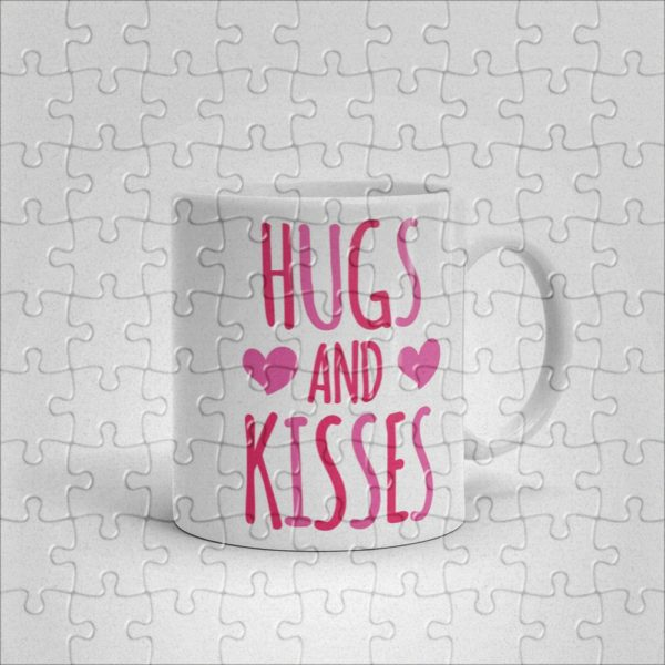 Puzzles Sweet kisses