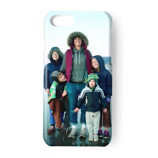 iPhone Cover Family Holiday