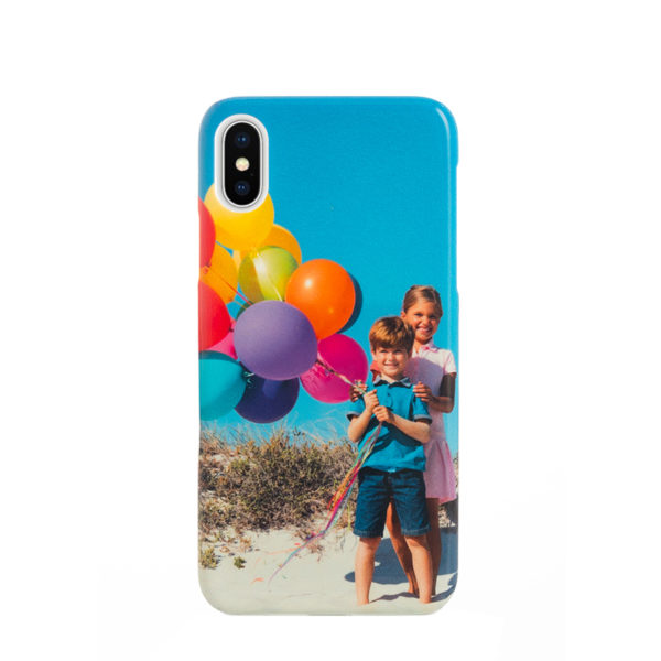 iPhone Cover-Family Holiday