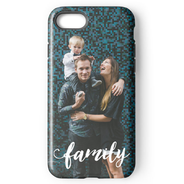 iPhone Cover Family Holiday1